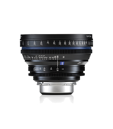Carl Zeiss CP.2  2.9/21 T* - metric MFT Кино объектив, байонет MFT  229 500 Р