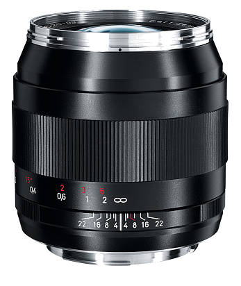 Carl Zeiss Distagon T* 2/28 ZE Объектив для фотокамер Canon  55 000 Р