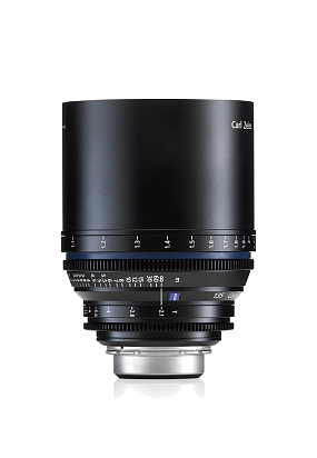 Carl Zeiss CP.2  2.1/135 T* - metric E Кино объектив, байонет E (Sony NEX)  322 400 Р