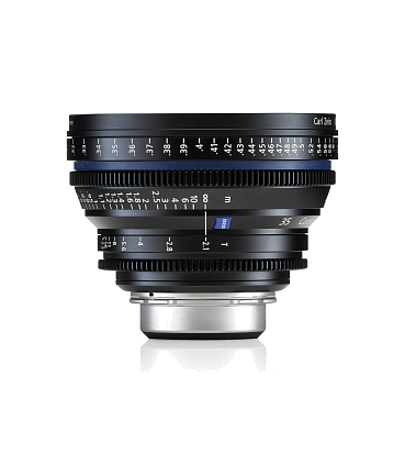 Carl Zeiss CP.2  2.1/35 T* - metric F Кино объектив, байонет F (Nikon)  229 500 Р